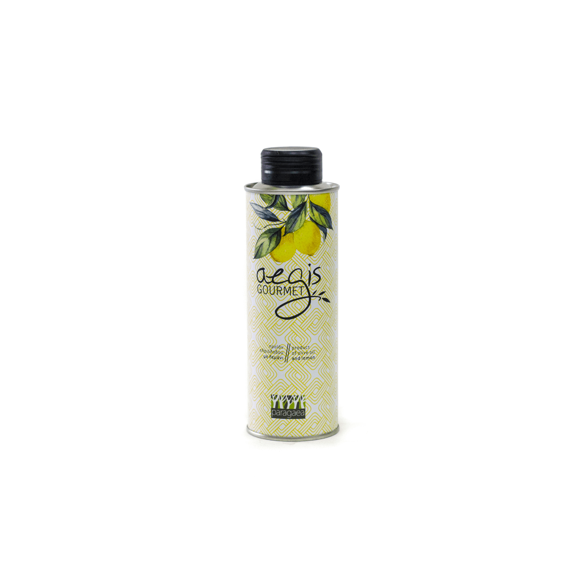 Lemon Flavored Olive Oil – Aegis Gourmet
