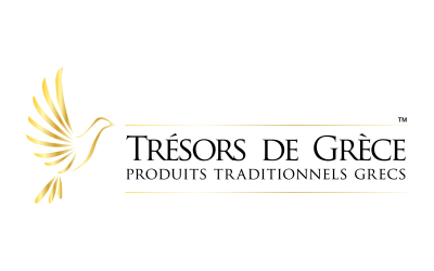 TRESORS DE GRECE