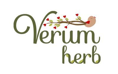 verum-herb-logo