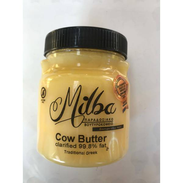 Traditional Cow Butter 500gr