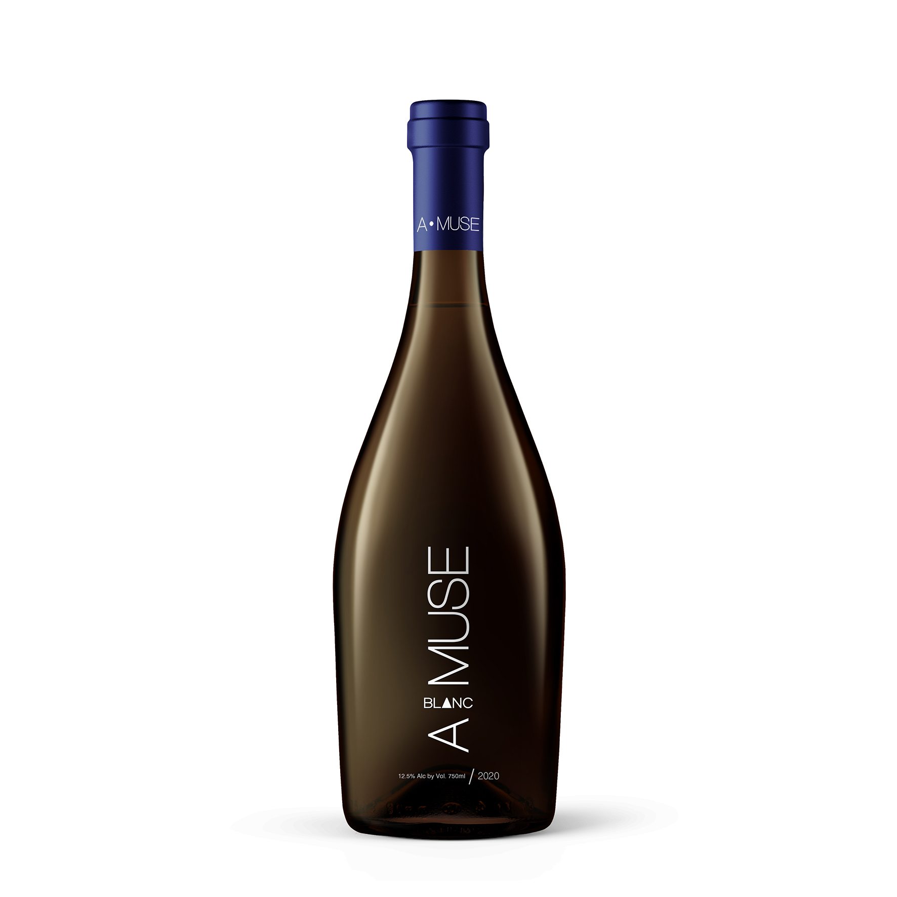 Muses Estate – A.Muse White
