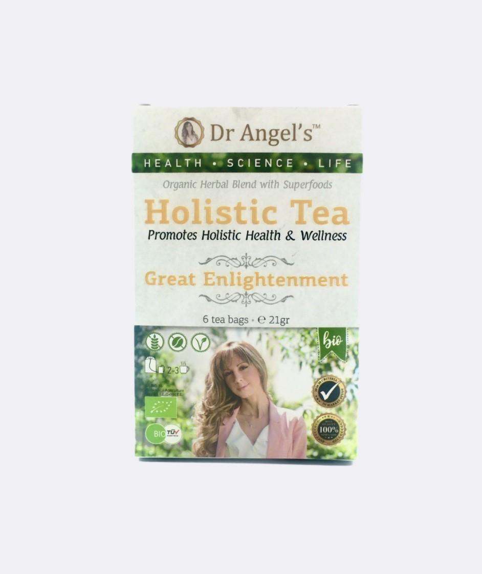 Dr Angel's Holistic Tea – Great Enlightenment